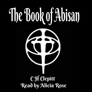 The Book of Abisan cover art