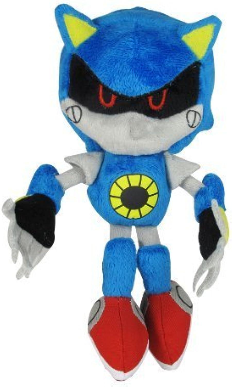 el mejor servicio post-venta Jazwares Sonic the the the Hedgehog  7.5  Classic Metal Sonic Plush by Sonic  nuevo sádico