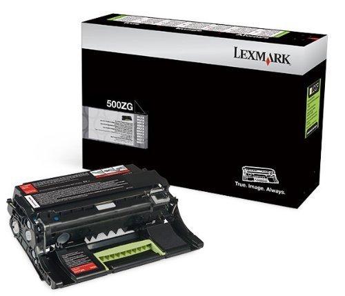 Lexmark Genuine 500ZA Imaging Unit Photo #9