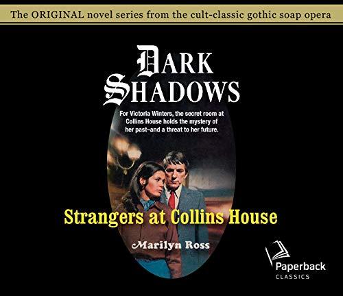 Strangers at Collins House (Volume 3) (Dark Shadows)