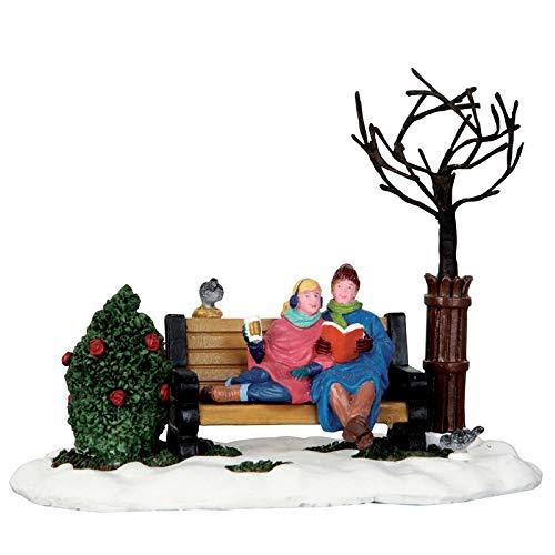 Lemax - Cozy Christmas