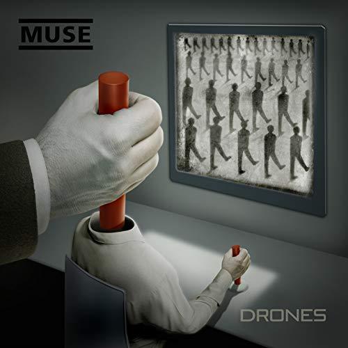 Drones (CD+DVD)