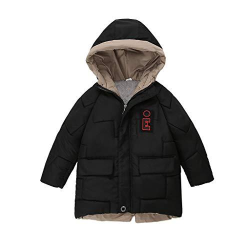Jaysis Kinder Regenjacke Windbreaker Outdoor Jacke mit Kapuze Wasserdicht Atmungsaktiv Winddicht Laufjacke Jungen und Mädchen Outdoorjacke Reißverschluss