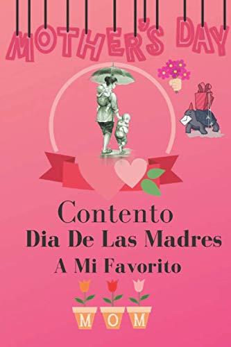 buona festa della mamma alla mia milf preferita: divertente diario di auguri per la festa della mamma da figlio o figlia, il regalo perfetto per la ... della mamma, un diario per il potenziamento