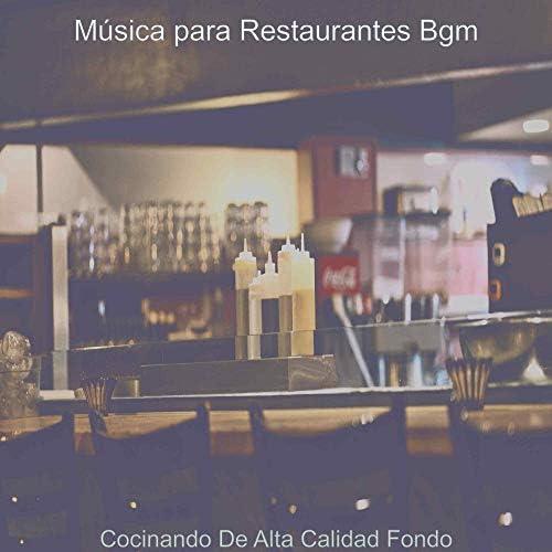 Música para Restaurantes Bgm