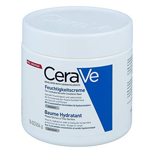 CERAVE Feuchtigkeitscreme 454 g