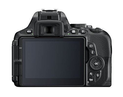Nikon D5600 Kit Test - 3