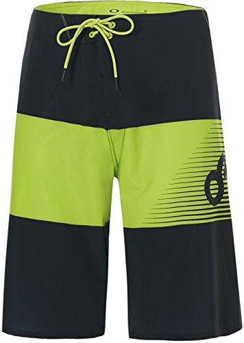 Oakley Herren Buttermilk Biscuit 21 Shorts, red line, 46