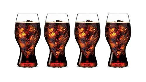 RIEDEL 5414/21, Rum & Coke Gläser, 4er Set, Coca Cola Glas