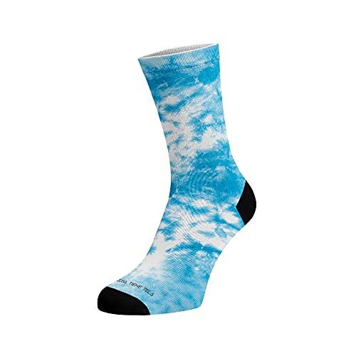 Calcetines Deportivos estilo TieDye, para la práctica deportiva o para vestir. Cómodos y transpirables, fabricados 100% en España.