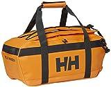 Helly Hansen Scout Duffel Tasche Bolsa de Viaje, Unisex, Papaya, STD