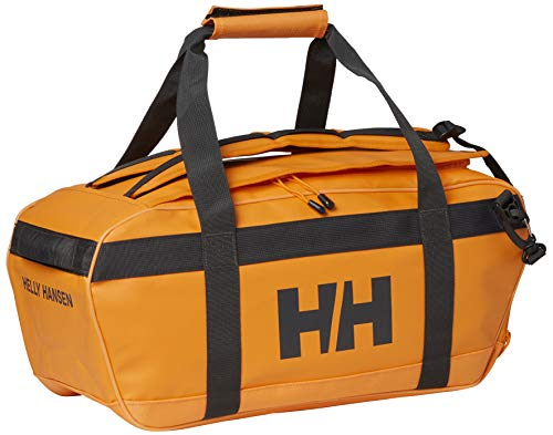 Helly Hansen Scout Duffel Tasche Jacket Mixte, Papaye, STD