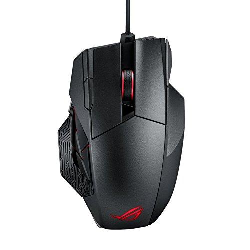 Asus L701-1A-ROG SPATHA Laser Gaming Mouse