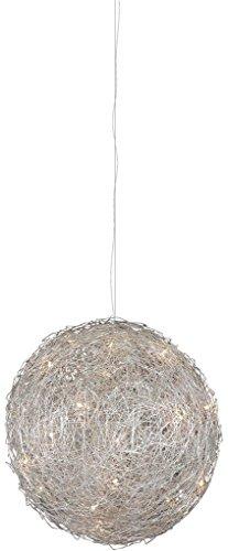 Linea Verdace LV 52059 Luminaire Pendante Taille Grande Boule Diamètre 60 cm