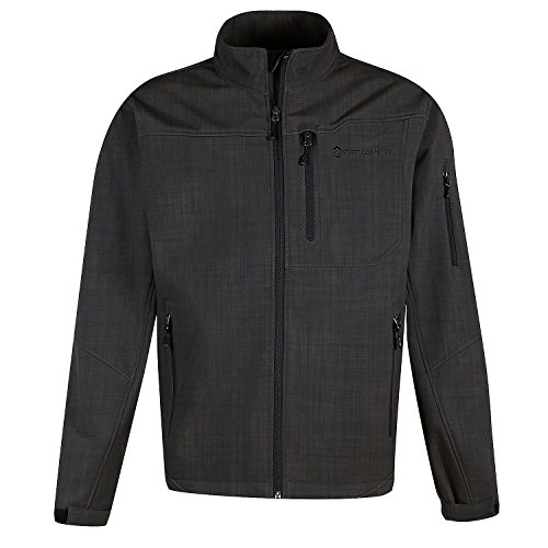 Free Country Midweight Canvas Jacket Mens