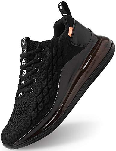 IYVW 2020 CL.720 Turnschuhe Damen Herren Laufschuhe Sportschuhe Fitness Sneakers Trainers für Running Outdoor
