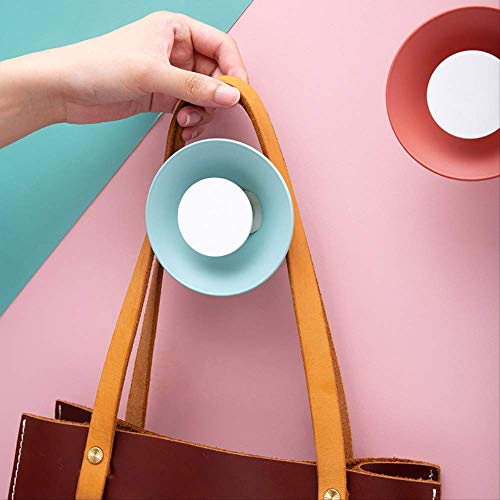 Hook Strong Sticky Hook Sticky Deur Behind The Door Hanger Holle-Free Wall-Mounted Clothes-Bearing Coat Hook
