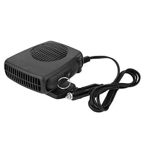 Ventilador de calefacción auto del coche portátil 12V,