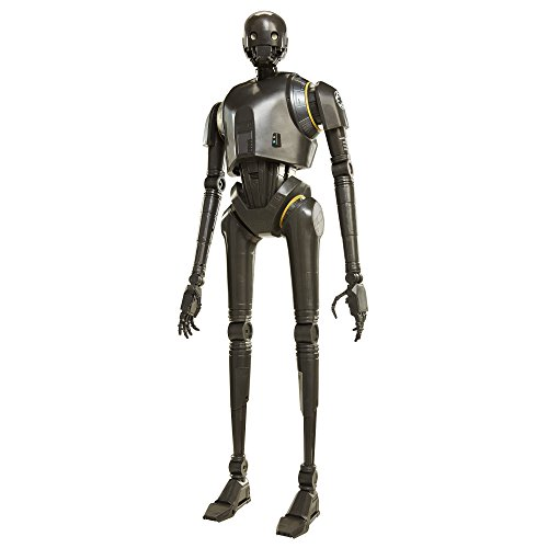 Rogue One Star Wars - Figura, K-2SO 80cm (Jakks Pacific 9687)