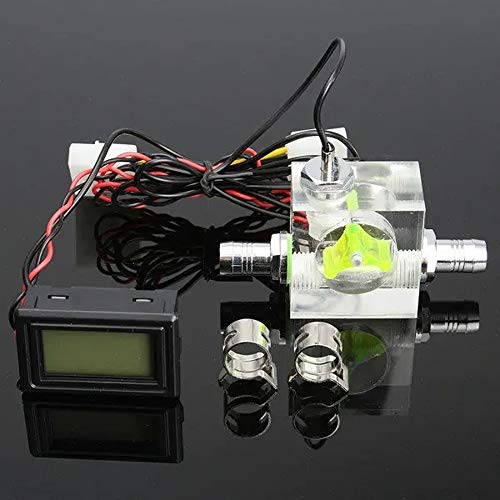 Ventilador de refrigeración de la CPU Líquido El agua de r