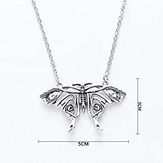 Best mamma mia 2 butterfly necklace Reviews