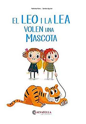 El Leo I La Lea Volen Una Mascota