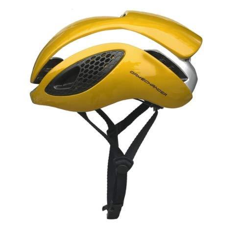 Fahrradhelm MTB Rennradhelm Fahrradhelm Sporthelme ABS golden