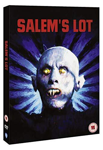Salem's Lot [DVD] [2005]