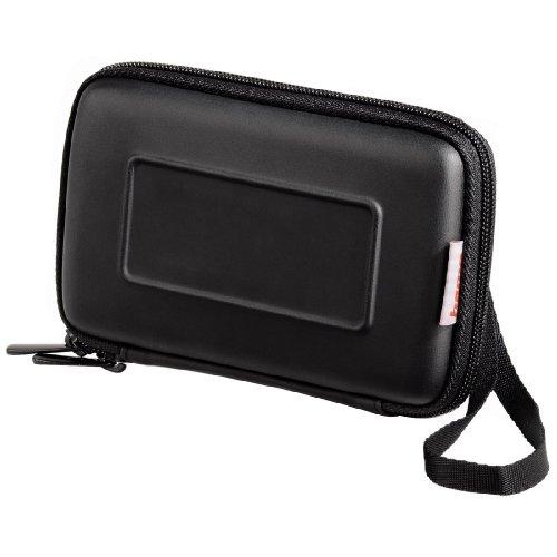 """Preisvergleich Produktbild Hama Fire TV Stick & 2, 5"""" HDD Case (Reiseetui,  wasserabweisend,  stoßresistent,  integriertes Kabelfach,  2.5 Zoll Festplattentasche und SSD) schwarz"""