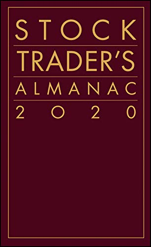 Stock Trader's Almanac 2020 (Almanac Investor Series) (English Edition)