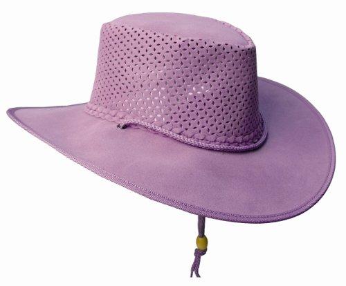 Ultralight Beach Summer Hat with Perforated Hat Block Kakadu Soaka Stroller