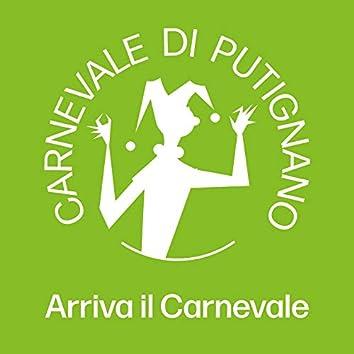Arriva il carnevale (La sigla del carnevale di Putignano)