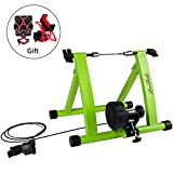 Best Bike Trainers - ProRide Bike Trainer Stand Indoor Exercise Bicycle Magnetic Review