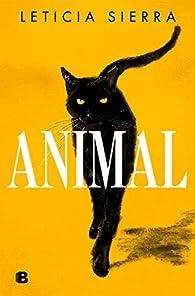 Animal par Leticia Sierra