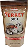 Marshall Premium Ferret Diet, 22-Ounce, Small