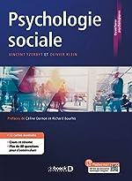 Psychologie sociale de Vincent Yzerbyt