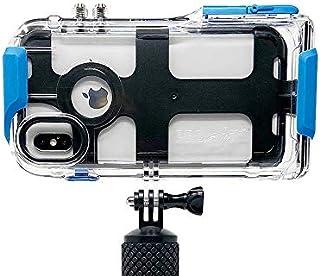 Pro Shot Touch – wasserdichte Schutzhülle, kompatibel mit iPhone Xs Max, und kompatibel mit allen GoPro Halterungen (12 Monats Schutzplan für Ihr iPhone)