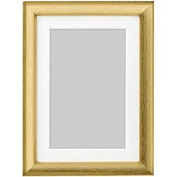 Ikea TSSP Frame, gold-colour13x18 cm (5x7)