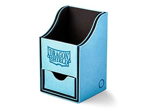 Dragon Shield AT-40209 - PORTA MAZZO - NEST BOX PLUS - BLUE/BLACK