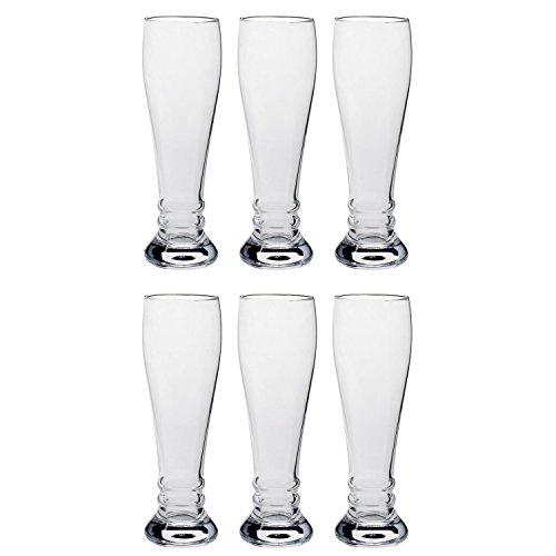 Schott set van 6 witte bier 0,50L Bavaria 837267