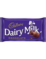 Cadbury Dairy Milk Chocolate, 230 gm