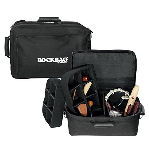 ROCKBAG RB 22784 B Deluxe Percusión Accesorios Bolsa (Gr