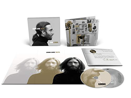Gimme Some Truth. (2CD)