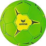 Erima Handball Ballon de Handball Green Gecko/Jaune Taille : 3