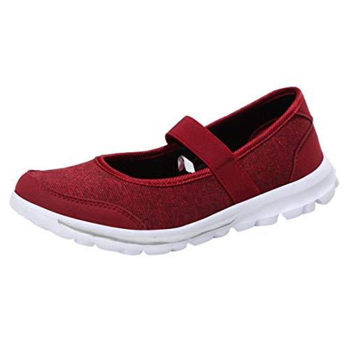 Fitness schoenen Mode Dames Casual sneakers Antislip ademende schoenen