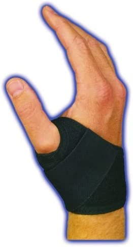 MedSpec CMC Thumb Support New product type Medium - Left Be super welcome