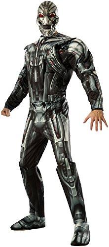 - Ultron Kostüm Amazon