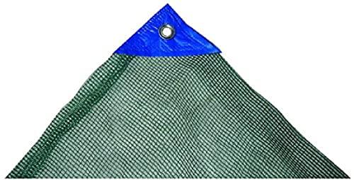 Vigor 81832 - Rete per olive, Verde scuro, 70 g/mq, 4x8 m