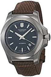 in budget affordable Victorinox self-winding watch (model: 241836)
