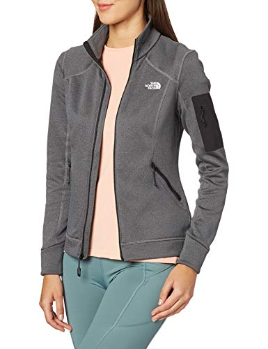 THE NORTH FACE Impendor Powerdry Jacket Women - Polartec Fleecejacke